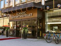 Scandic Sjoefartshotellet