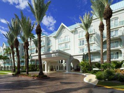 Westin Casuarina Resort and Spa Grand Cayman