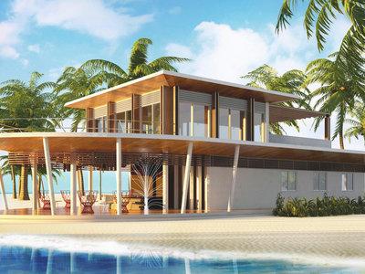 LUX* North Male Atoll Angebot aufrufen