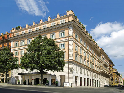 Hotel Grand Hotel Via Veneto 9881//.jpg