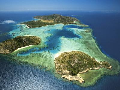 Lizard Island Angebot aufrufen