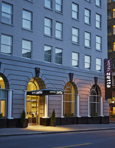 Hotel Zetta San Francisco Angebot aufrufen
