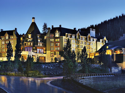 The Ritz-Carlton, Lake Tahoe Angebot aufrufen