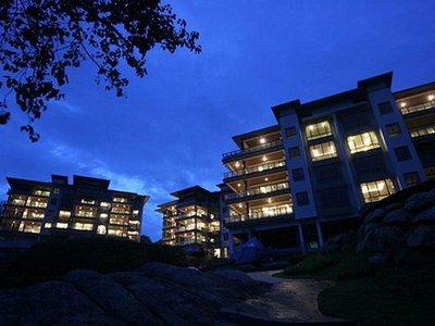 ShaSa Resort Residences