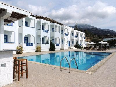 Hotel White Sands Angebot aufrufen