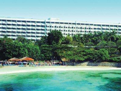 Asia Pattaya Beach Angebot aufrufen