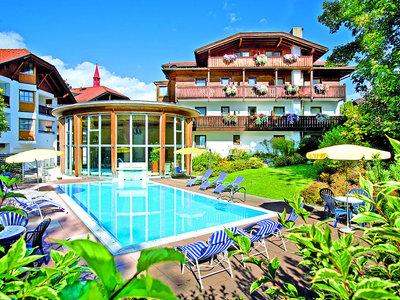 Hotel Bon Alpina Angebot aufrufen