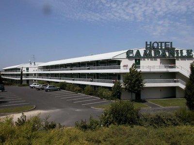 Campanile Poitiers - Site du Futuroscope Angebot aufrufen