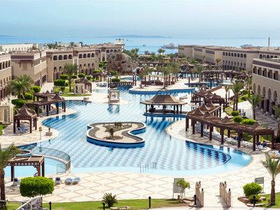 Sentido Mamlouk Palace Resort and Spa Angebot aufrufen