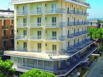 Hotel Michelangelo Angebot aufrufen