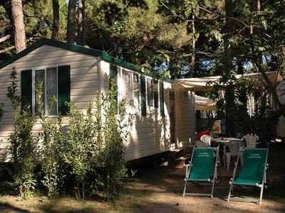 Camping Sabbiadoro Angebot aufrufen