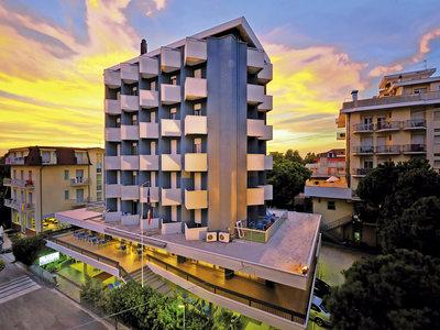 Hotel Raffaello Angebot aufrufen