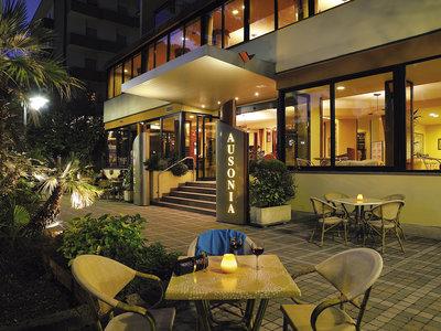 Hotel Ausonia Angebot aufrufen