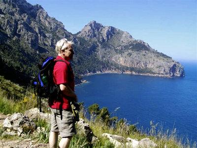 ASI - Mallorca gemütlich erwandern Angebot aufrufen