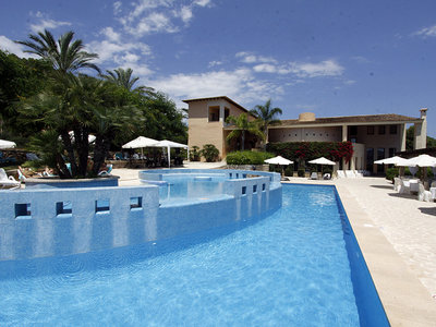 Sentido Pula Suites Golf Spa