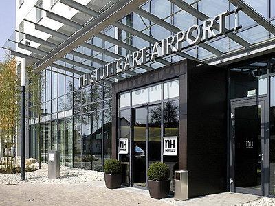NH Stuttgart Airport