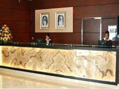 HOWARD JOHNSON HOTEL DUBAI