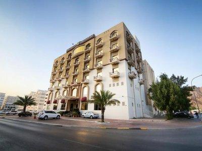 Hotel Golden Oasis 9881//.jpg