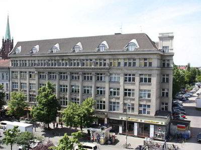 Metropol Hostel Berlin