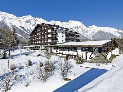 Hotel Kaysers Tirol Resort Angebot aufrufen