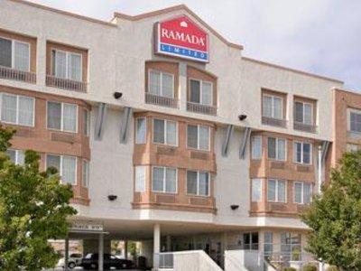 Ramada Limited San Francisco Airport Angebot aufrufen