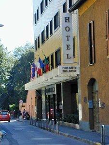 Art Hotel Navigli Angebot aufrufen
