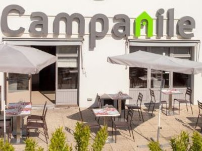 Campanile Poitiers Sud - Aeroport Angebot aufrufen