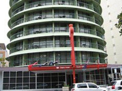 Metro Hotel Tower Mill on Wickham Terrace Angebot aufrufen