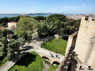 Solar do Castelo