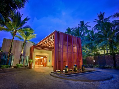 Novotel Phuket Surin Beach Resort Angebot aufrufen