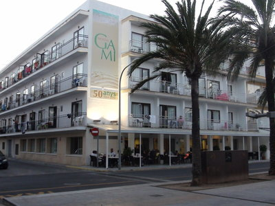 Hotels Hotelcharts Cala Ratjada Position 1 Bis 100