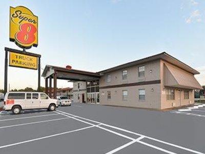 Super 8 Motel - Little Rock/North/Airport Angebot aufrufen