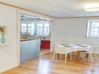 Lisbon Apartments - Palacio De Camoes