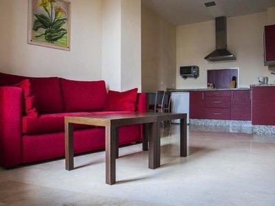 Apartamentos Rey de Sevilla Angebot aufrufen
