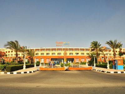 Primasol Titanic Resort and Aquapark