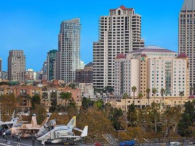 Embassy Suites San Diego Bay - Downtown Angebot aufrufen