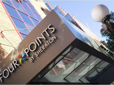 Hotel Four Points by Sheraton Santiago 9881//.jpg
