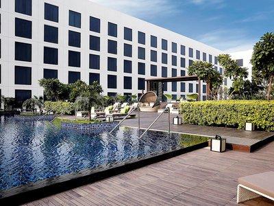 Hotel Pullman New Delhi Aerocity Angebot aufrufen