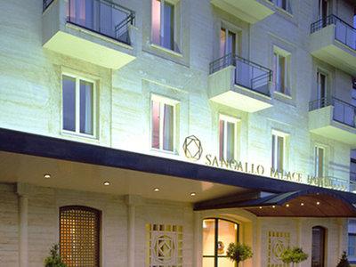 Sangallo Palace Angebot aufrufen