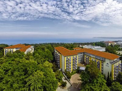 IFA Rügen & Hotel Ferienpark App.