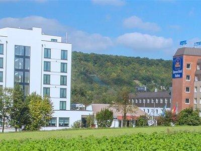 Best Western Queens Pforzheim-Niefern