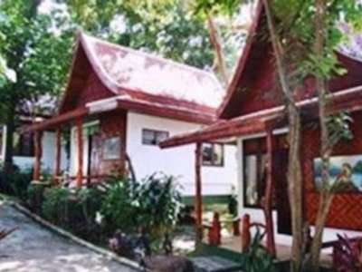 Bill Resort Koh Samui Angebot aufrufen