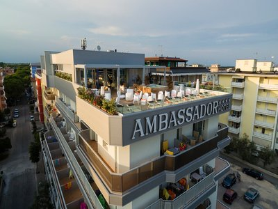 Ambassador Angebot aufrufen