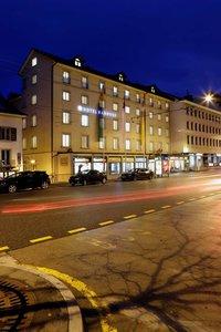 Best Western Plus Hotel Bahnhof Angebot aufrufen