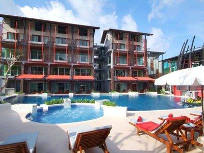Hotel Red Ginger Chic Resort 9881//.jpg