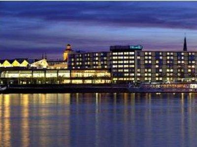 Hilton Mainz Angebot aufrufen