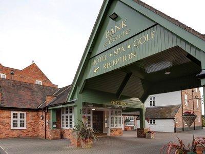 Bank House Hotel, Spa & Golf, BW Premier Collec...