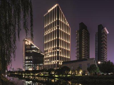 Bulgari Hotel Beijing