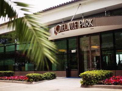 Vile Park Hotel Angebot aufrufen