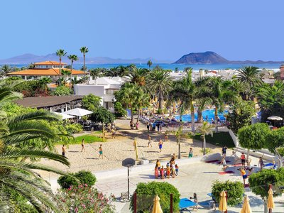 Suite Hotel Atlantis Fuerteventura Resort Angebot aufrufen